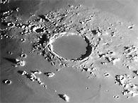 Cráter Plato