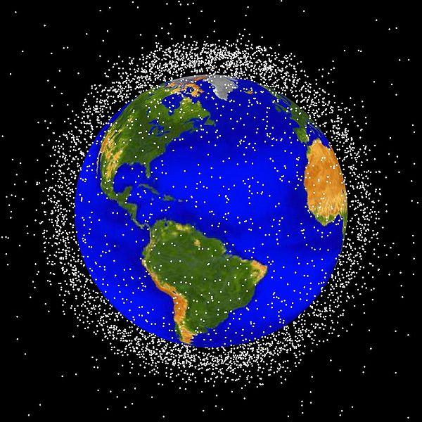 Se Pueden Ver Satélites En El Cielo Astroaficion