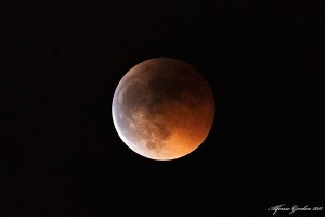 "Tercer Premio: ""Eclipse de Luna"" Alfonso (Madrid)"