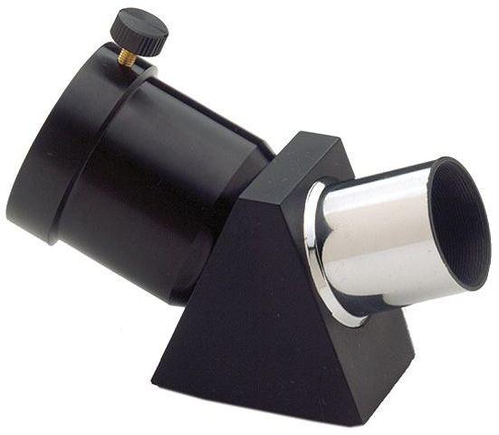 Por Qué Se Ve Todo Del Revés Al Mirar Por Un Telescopio