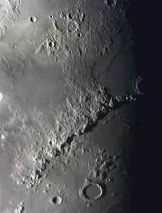 Montes Apenninus