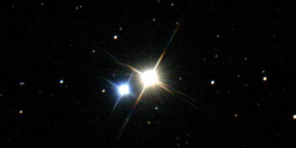 Los Diferentes Colores De Las Estrellas Astroafición