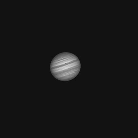 astrofotografia planetaria