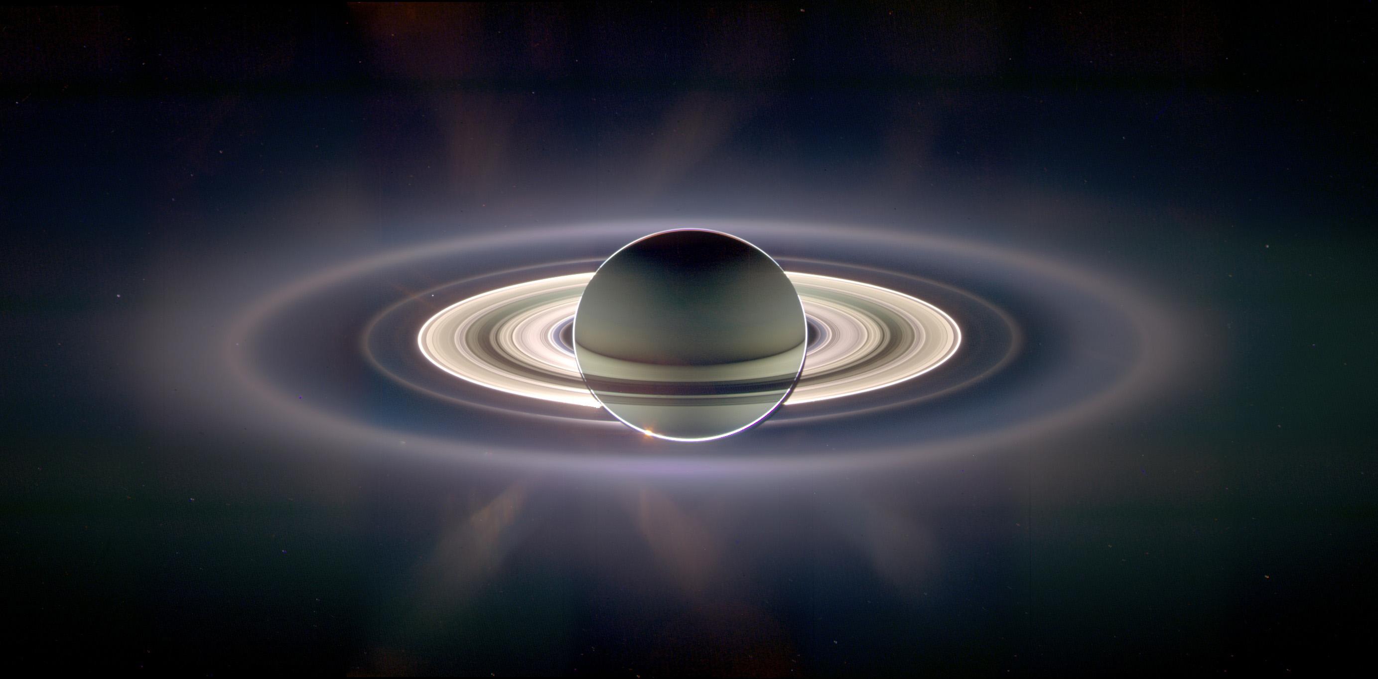 Saturno en oposición 2018: Guía de observación
