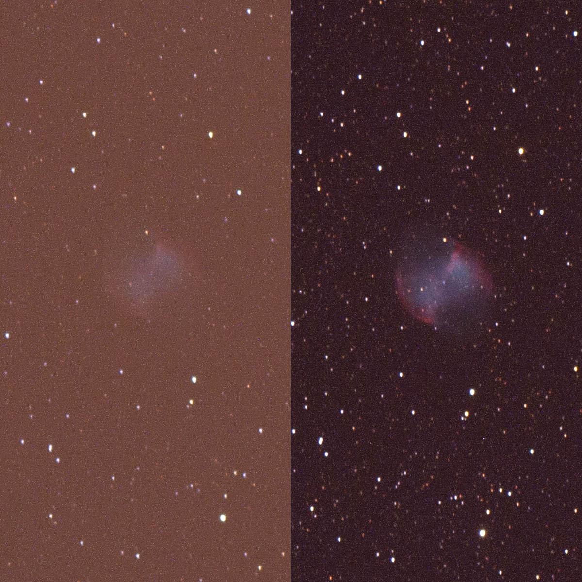 Filtros para telescopio – Iniciación a la astronomía