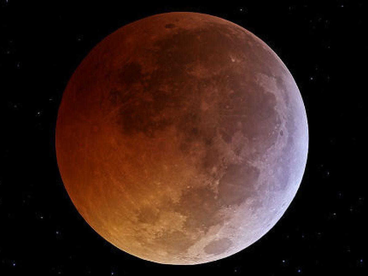 Eclipses lunares: por qué ocurren y cómo observarlos ...