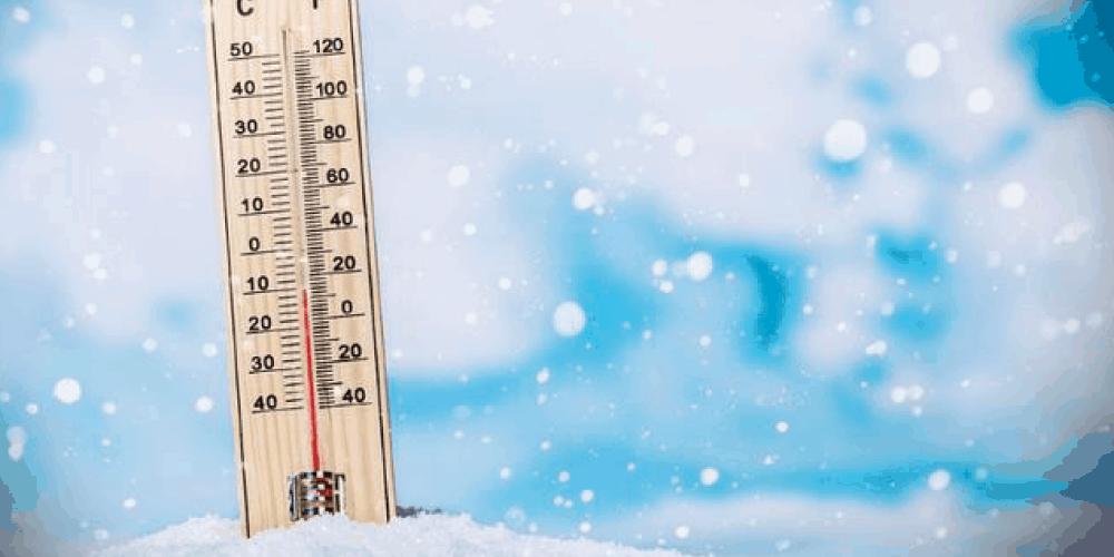 ¿Cómo abrigarse para una salida Astronómica en invierno?