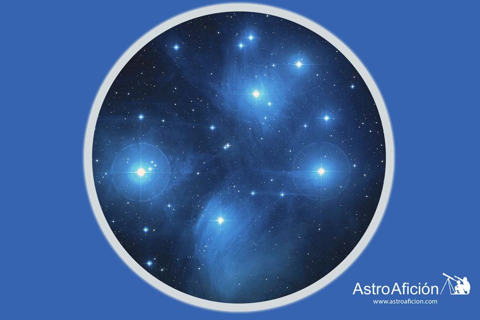 ¿Cuantos aumentos tiene un telescopio?