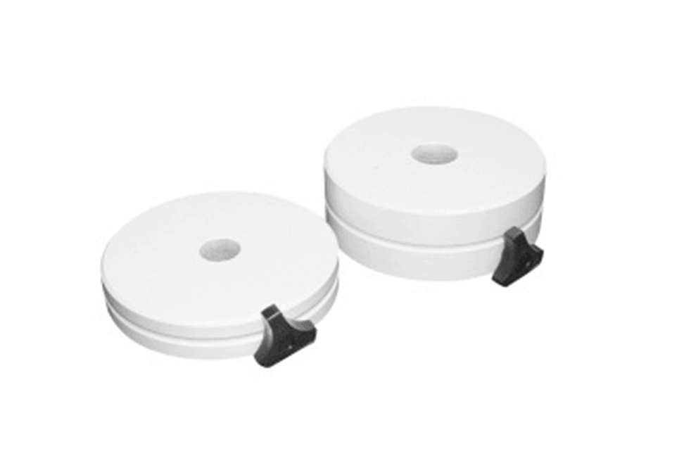 Pesas de precisión para pequeños telescopios (PST, Lunt, etc…)