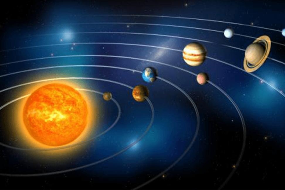 Es la Tierra la que se mueve, y no el cielo