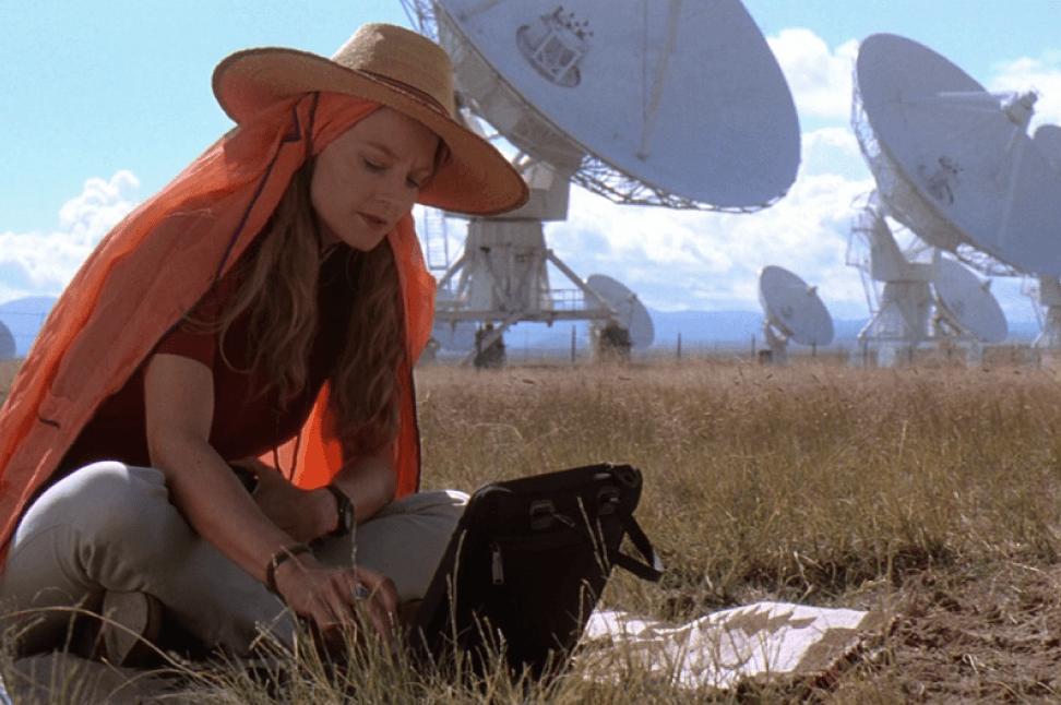5 películas sobre astronomía que todo astroaficionado debe ver