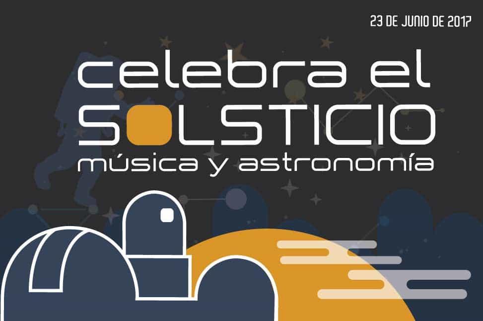 Fiesta del Solsticio 2017