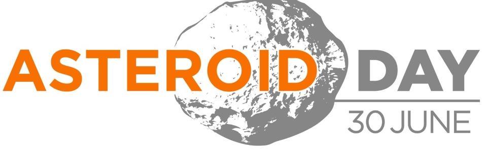 Día del Asteroide, 30 de junio