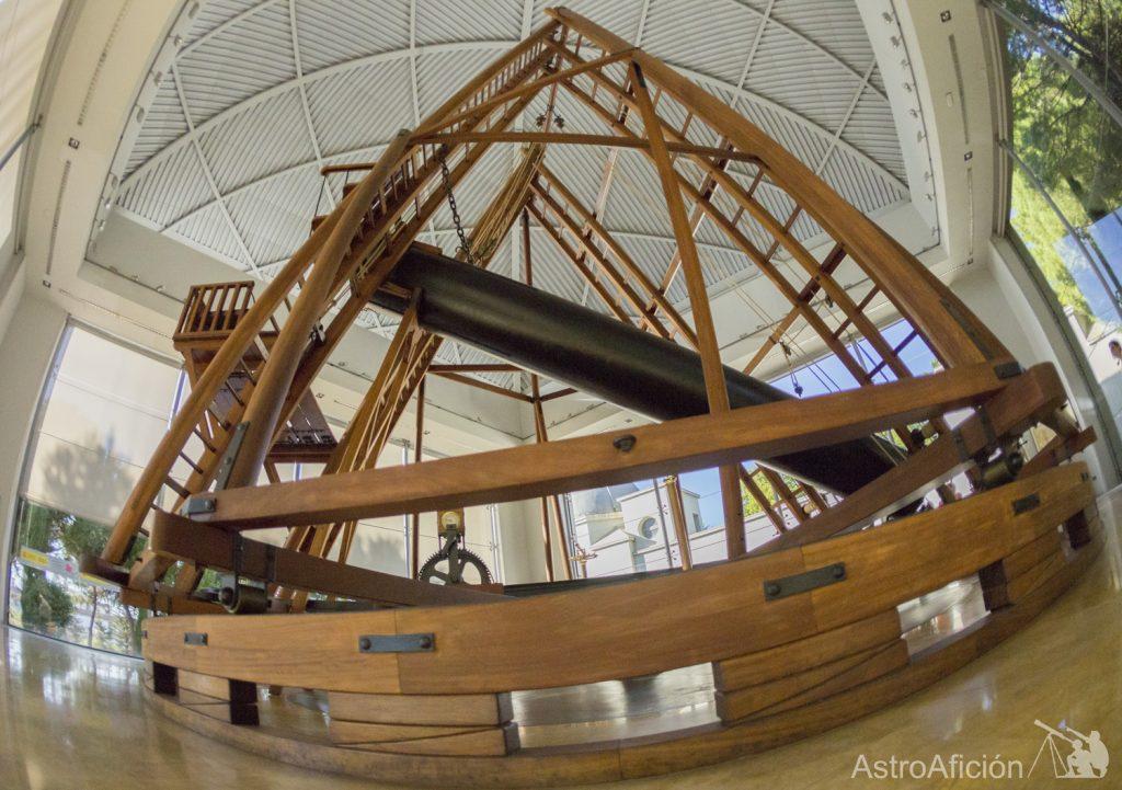 Visitamos el Real Observatorio de Madrid