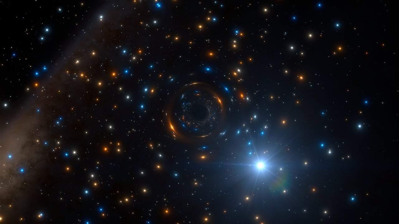Astronomía en el móvil. Apps para Android