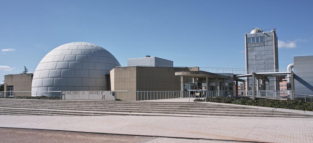 Astronomía en la Comunidad de Madrid: 6 actividades imprescindibles