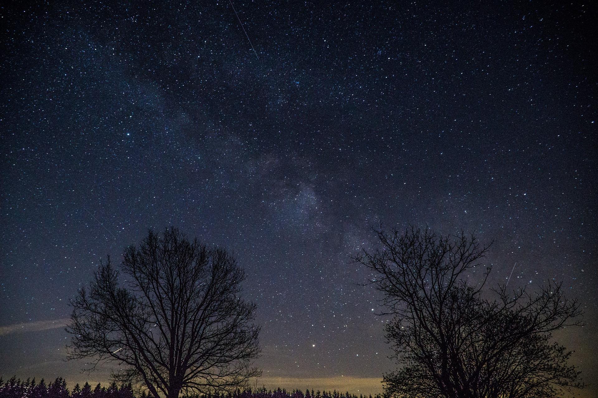 Cómo estudiar astronomía: presencial y online