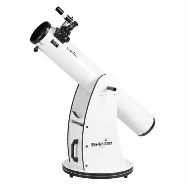 dobson iniciacion telescopio