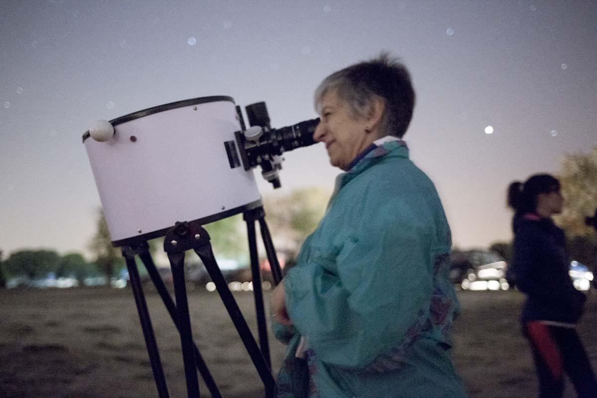 Curso Avanzado de Astronomía
