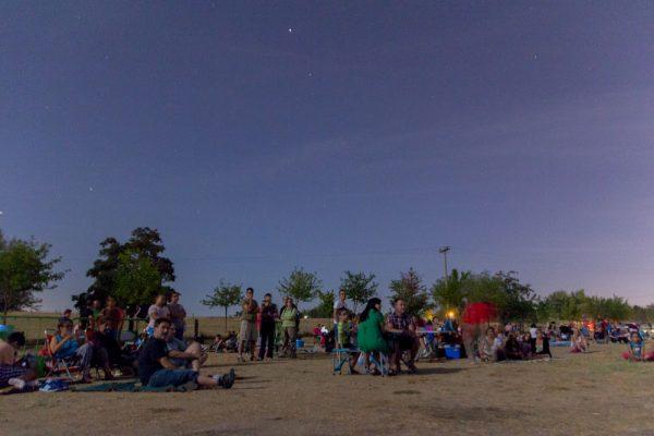 StarParty Cuenca