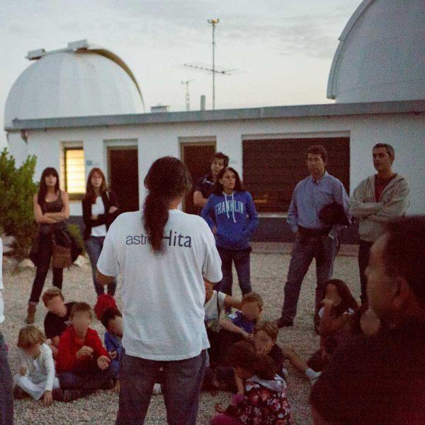 Observatorio Hita