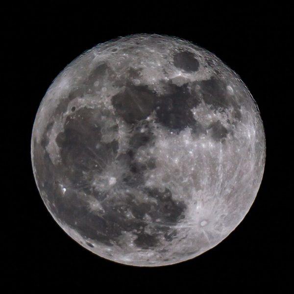 Curso de iniciaicon AstroFotografía