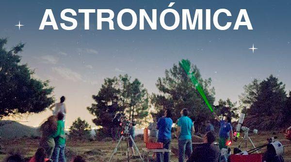 Observación-astronómica