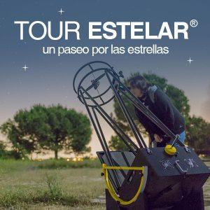 Tour-Estelar