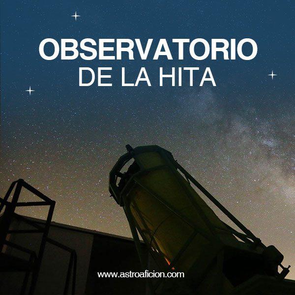 observatorio de la hita astrohita