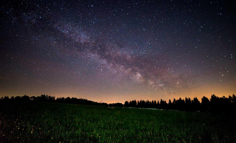 ¿En qué consiste la profesión de astrofísico?