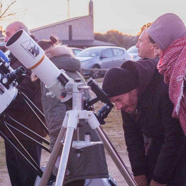 Curso Avanzado de astronomia