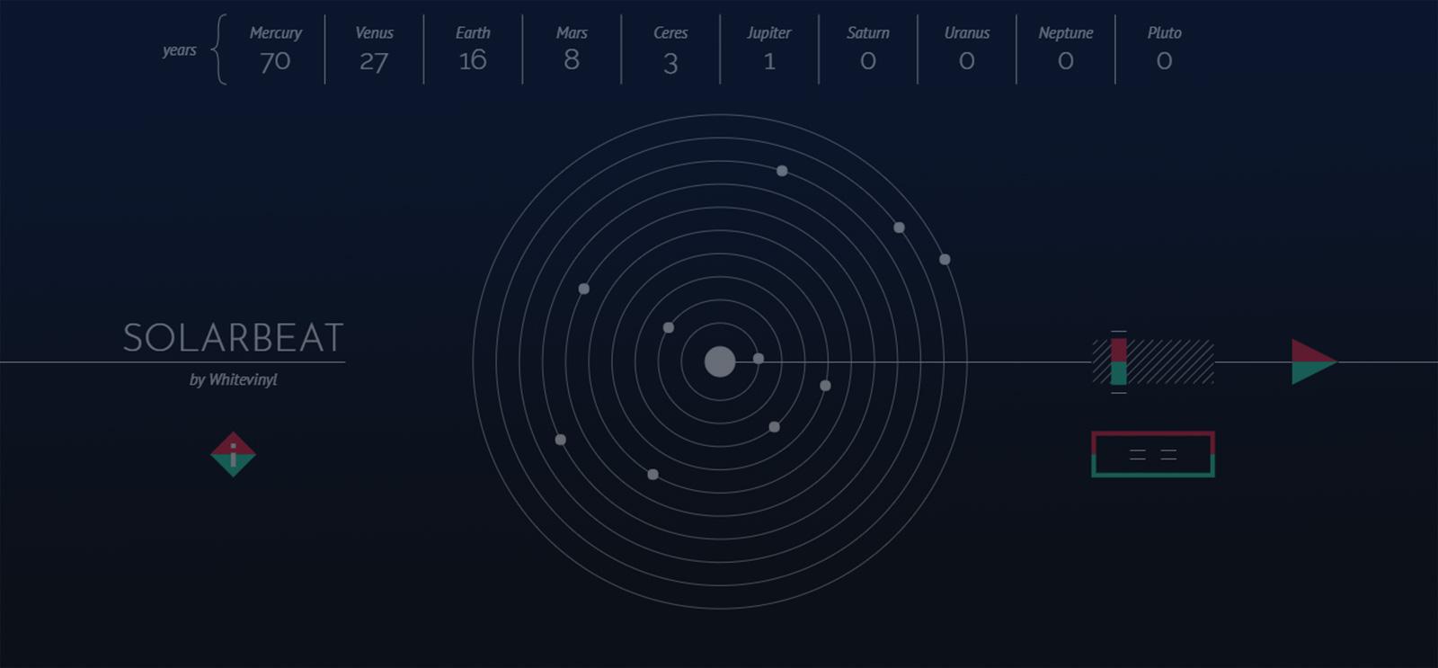 Unidades de medida de distancias en astronomía