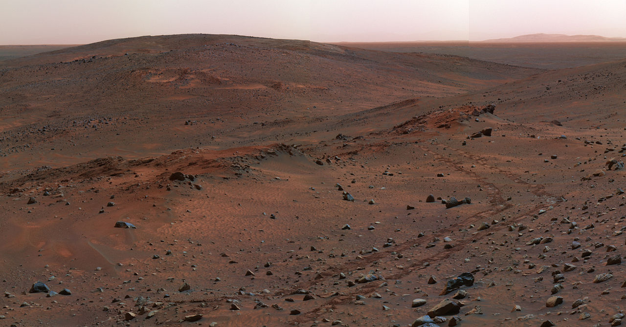 Todas las claves de la oposición de Marte 2018