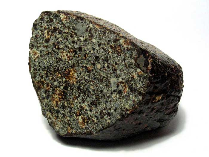 tipos de meteoritos condrita