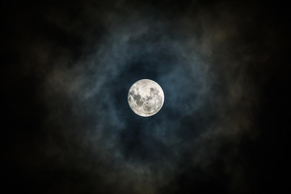 Resumen del ciclo temático sobre la Luna
