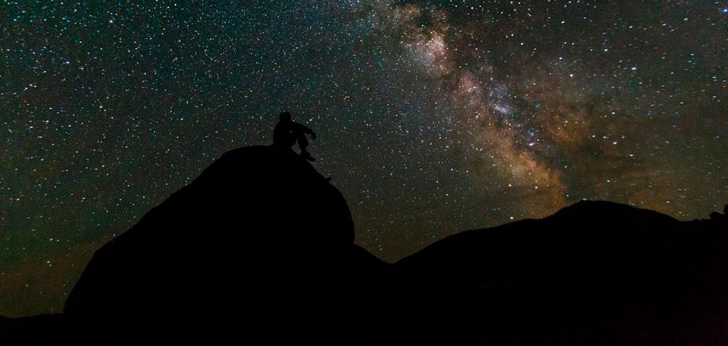 El regalo perfecto para estas Navidades: regala astronomía