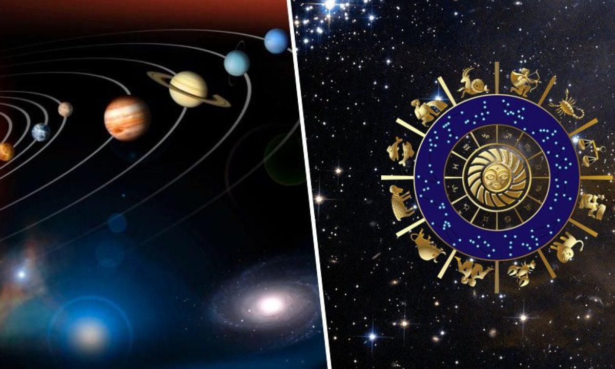 Diferencia Entre Astronomía Y Astrología Astroaficion