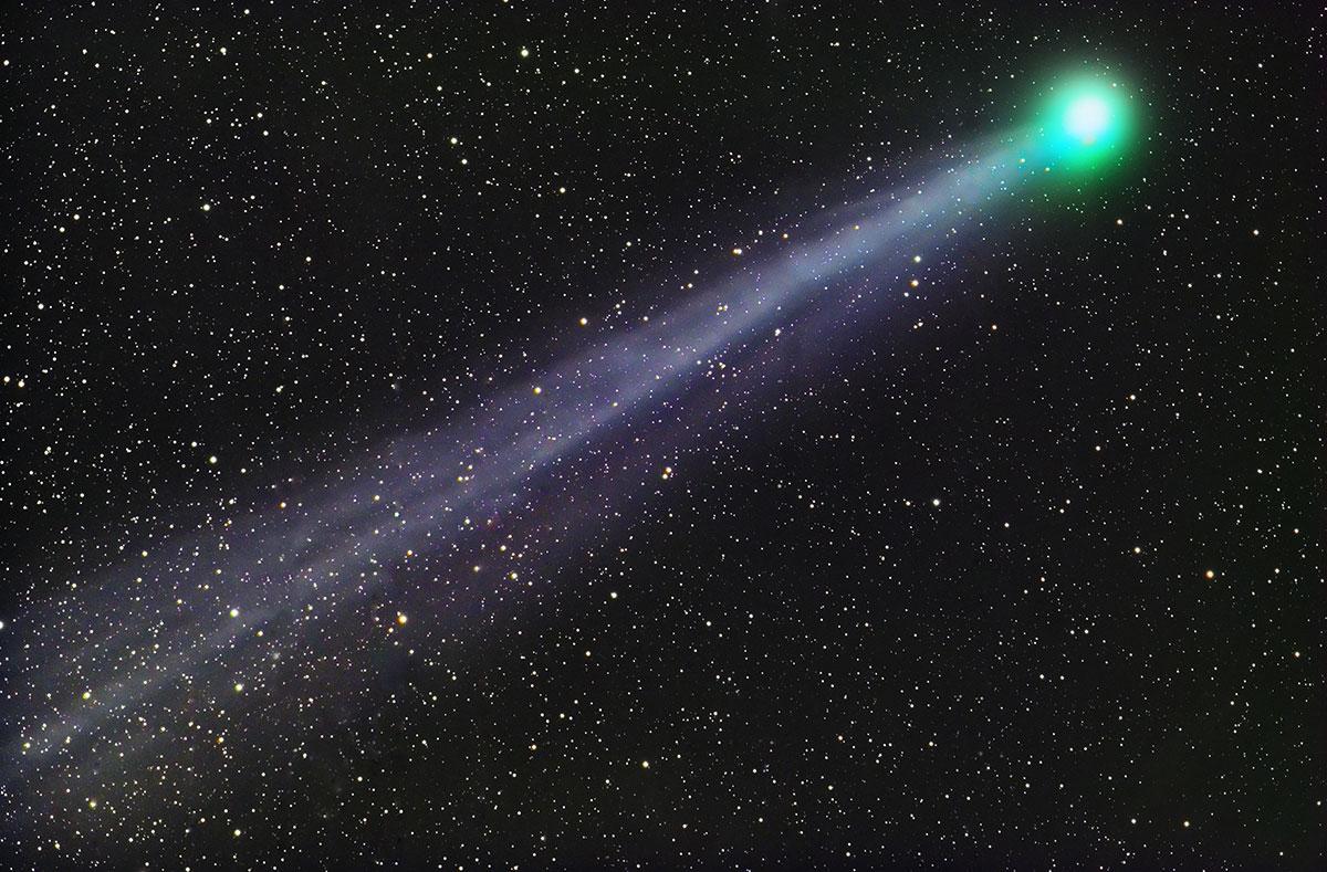 Diferencia entre meteoritos, meteoroides y meteoros
