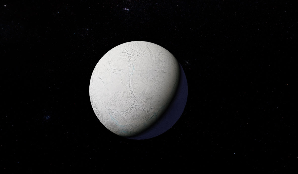 Explorando el sistema solar a través de Google Maps