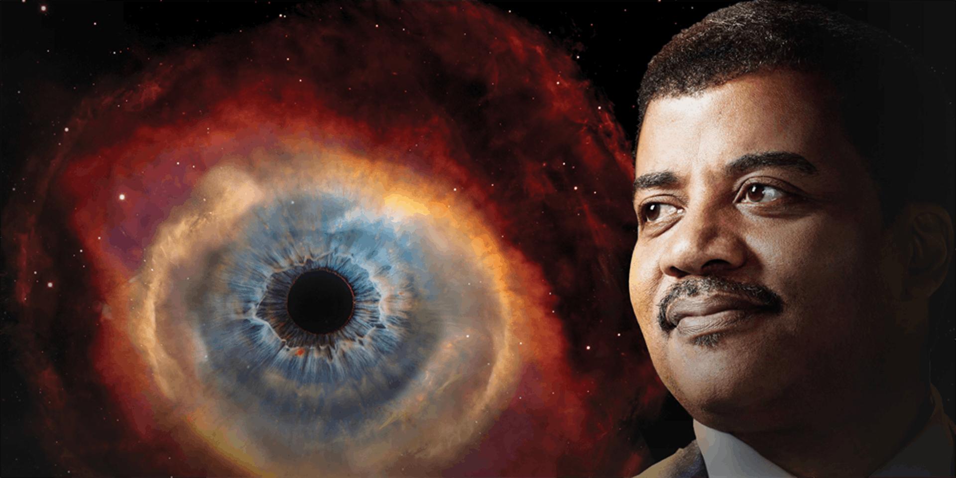 Cosmos, la mejor serie documental sobre astronomía