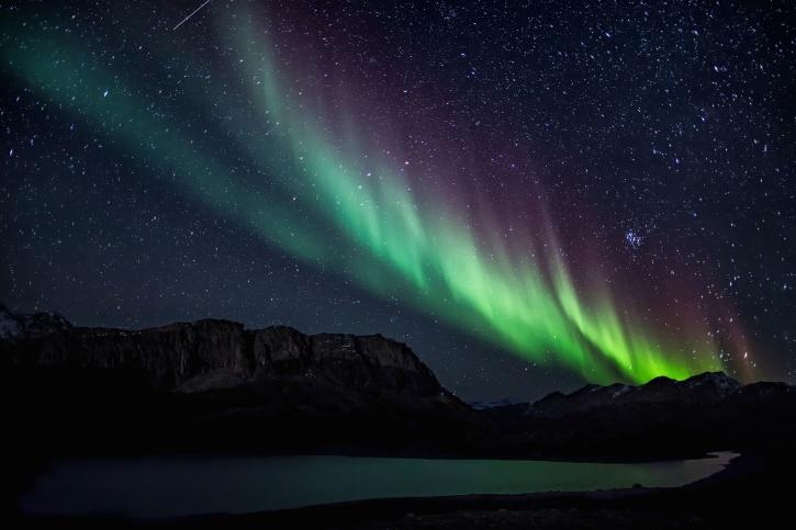 La leyenda de la estrella Sikuliaqsiujuittuq