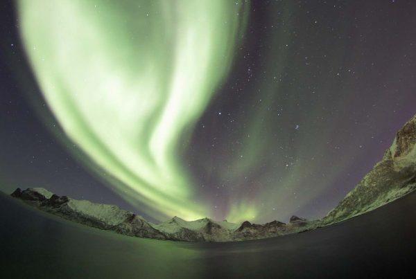 Aurora boreal - viajes Astroaficion