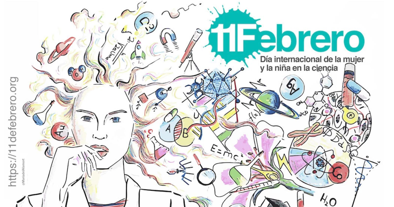 Celebración 11F