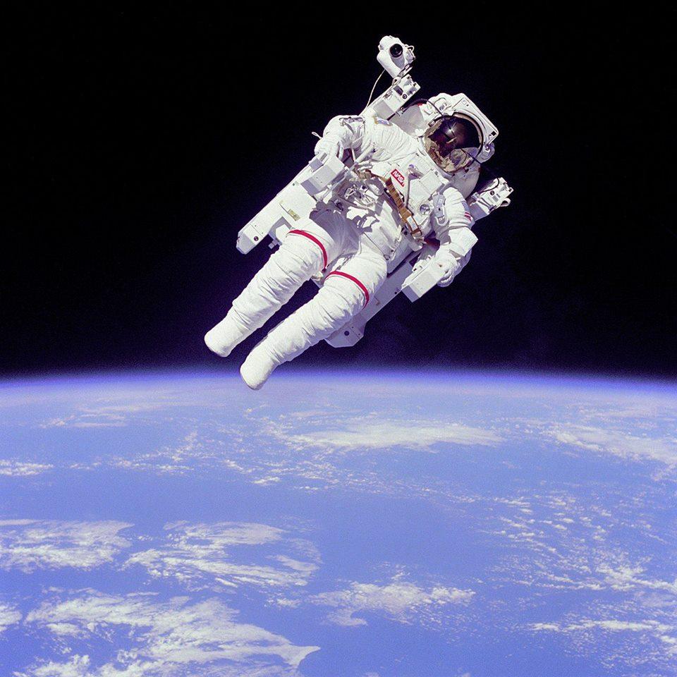 Astronautas, cosmonautas y taikonautas