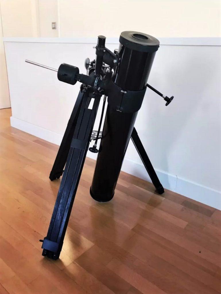 telescopios-astronomicos-segunda-mano