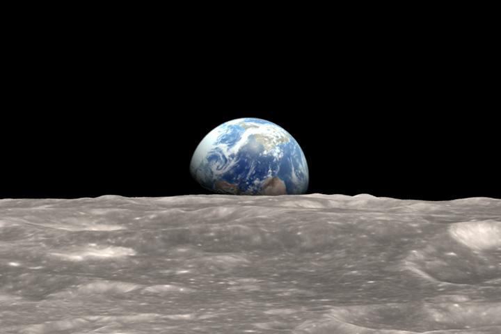 Turismo espacial a la Luna