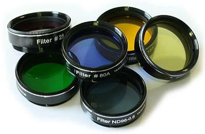 filtros-para-telescopio