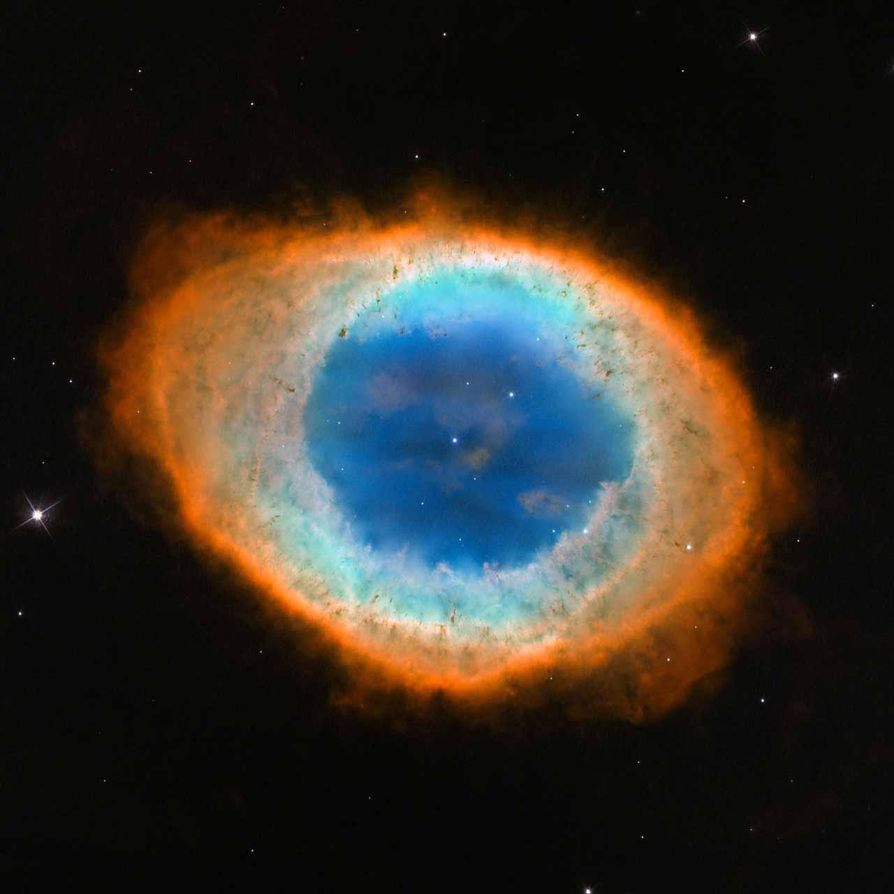 ¿Qué es una nebulosa? Tipos de nebulosas