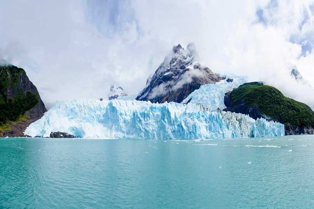 Glaciar-argentina