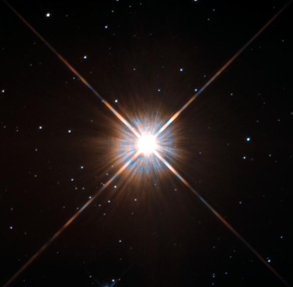 Viernes de Vídeo: V838 Monocerotis